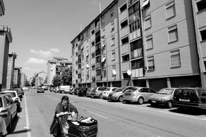 Baggio, Milano