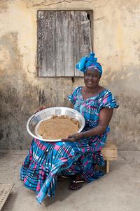 'Made in Senegal' - Mbayang Fall