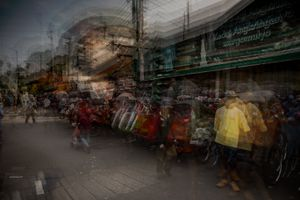 The Streets of Malioboro 2