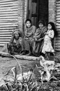 Nagarkot_Rural People