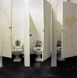 Ladies Room II, Dorchester, Massachusetts