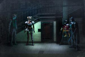 Robin's Crisis - Image13