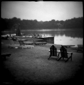 William's Lake, Rosendale, NY