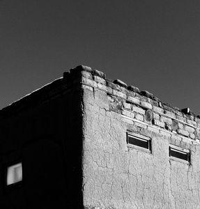 Taos Pueblo No. 4