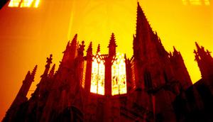 Mystic in Rouen