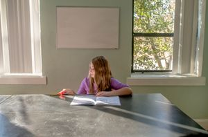 Elise, Jordan Lake School for the Arts