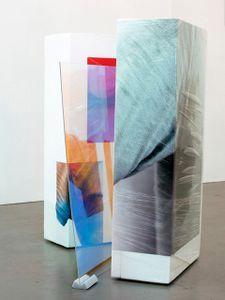 Sweaty Sculpture (spectrum)
