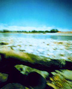 fiume tronco