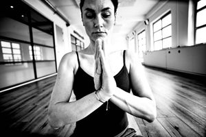 Yoga practise (2 of 10)