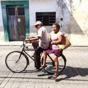 Motul, Mexico