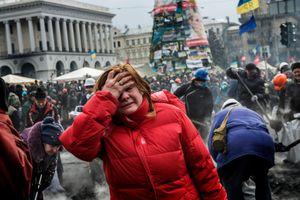 Behind Kiev's barricades_45