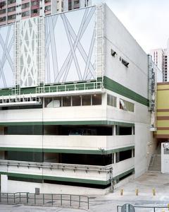 Choi Wan Shopping Centre, Choi Wan Estate, 2/2014