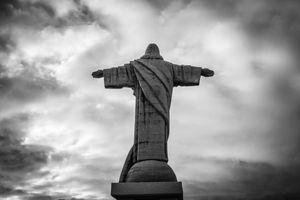 Cristo Rei @ Ponta do Garajau  / Madeira