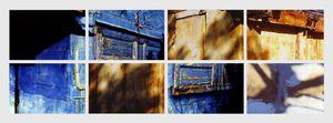 N°34 - Morceaux choisis - Jaune-Bleu - 2004