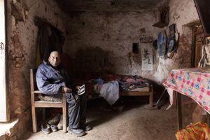 Anciano de Maras