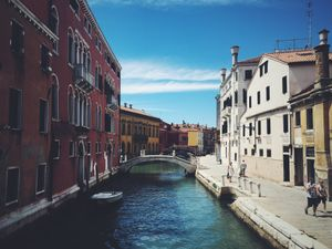 From Milan To Venice #3