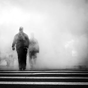 Steam Crossing