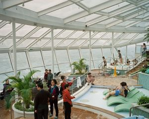 Adults only solarium