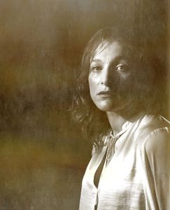 Portrait of Dina
