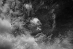 Песня неба. Парейдолия