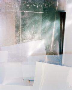 Drops, Archival Inkjet Print, 2014© Sara Romani