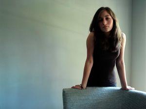 Alexis, 2008 © Laura Sackett
