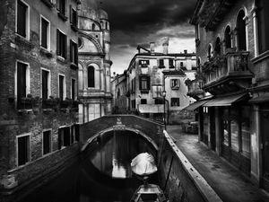 Réalités #2, Venise