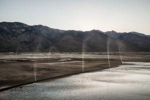 LADWP Shallow Flood Irrigation Zone, Owens Lake, CA