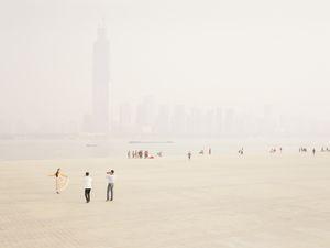 Hankou, Wuhan.