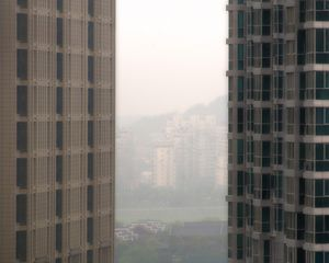Residential towers, Changsha