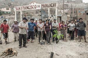 San Francisco de Pariachi
