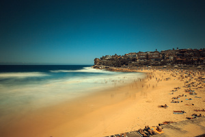 Overview of Bronte