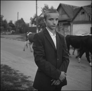 Leonid. Russia. Bryansk reg., 2020