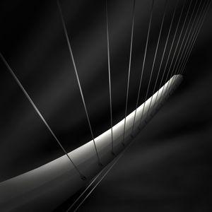 Like a Harp's Strings IV - Radiating