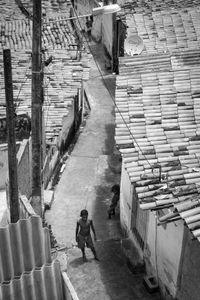 Favela das Rocas