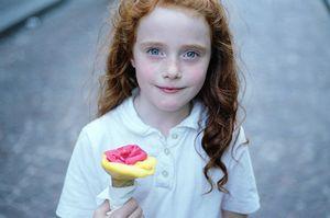 © Evgeny Petrushansky, Little girl, 2008