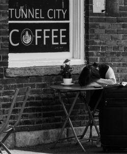 Double Espresso, Please
