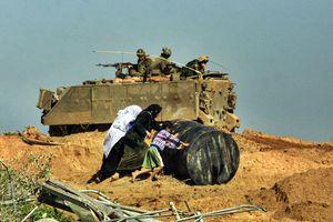 Gaza ,Dir El Balah 2000