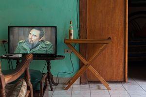 Ricordando Fidel