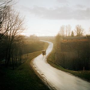 Estonian-Setomaa border