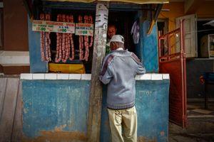 Malagasy butchery