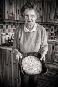 Making Bread 10