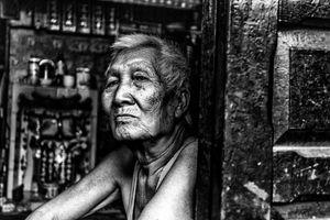 Misery in Saigon, Vietnam