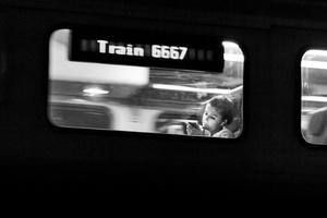 Train 6667