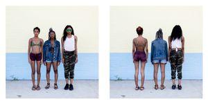 Girls, NYC