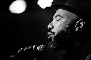 Anthony Joseph: vocals