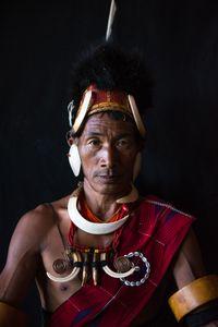 Naga Warrior..