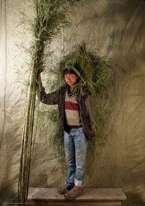 Bigawa, Népal, 2013 © Floriane de Lassée
