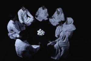 Quest for Self © Mohammad Anisul HOQUE and Photoquai 2013