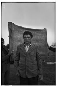 From Portrait for the Kolkhoz's Board of Honor  (1980-1989) © Vladimir Shakhlevich (Belarus), from the exhibition Behind Walls: Eastern Europe before 1989. Courtesy of the Noorderlicht Photofestival 2008.